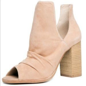 Chinese Laundry by Kristin Cavalleri Lash Booties